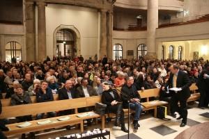 3. Bürgerdialog in Dresden 6