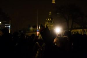 30. Januar Pegida Nope Blockade (17 von 20)