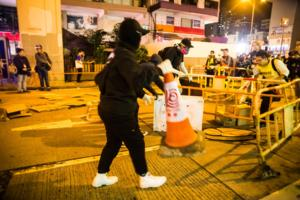 Hongkong-Demonstration-30112019 (49 von 128)