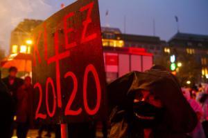 Alarmstufe Rot Hamburg (7 von 27)