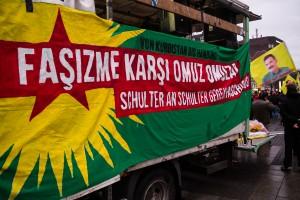 OSZE kurden Demo (10 von 24)
