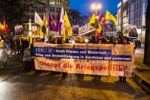OSZE kurden Demo (12 von 24)