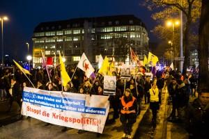 OSZE kurden Demo (14 von 24)