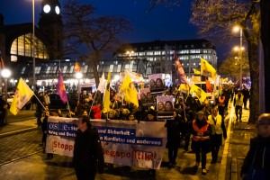 OSZE kurden Demo (15 von 24)