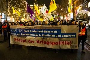 OSZE kurden Demo (22 von 24)