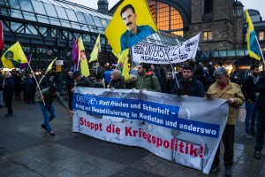 OSZE kurden Demo (7 von 24)