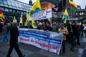 OSZE kurden Demo (8 von 24)
