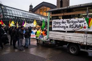 OSZE kurden Demo (9 von 24)