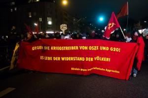 OSZE Linke Demo (10 von 27)