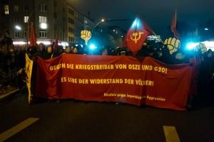 OSZE Linke Demo (11 von 27)
