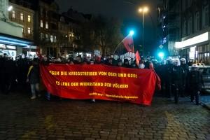 OSZE Linke Demo (17 von 27)