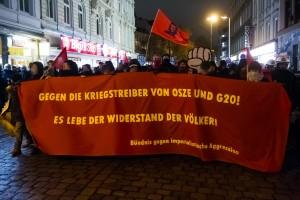 OSZE Linke Demo (18 von 27)