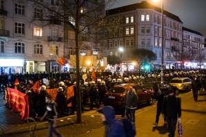 OSZE Linke Demo (19 von 27)