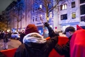 OSZE Linke Demo (23 von 27)
