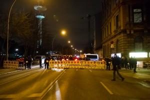 OSZE Linke Demo (25 von 27)