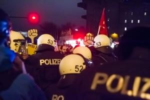 OSZE Linke Demo (5 von 27)