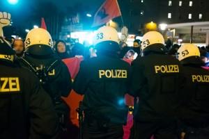 OSZE Linke Demo (7 von 27)