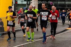 Haspa Marathon 2015